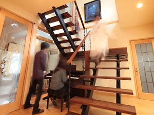 「SHARE HOUSE180°植田」