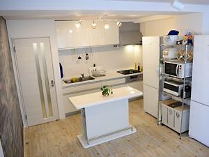 「SHARE HOUSE180°黒川」