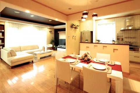 SHARE HOUSE180°植田