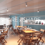 Multiple Share 180° 八田