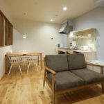 SHARE HOUSE180°名古屋駅前