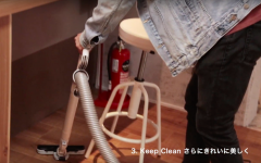 シェア180-掃除機