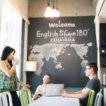 English Share 180° 金山