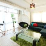 SHARE HOUSE180°黒川