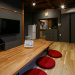 SHARE HOUSE180° 岐阜