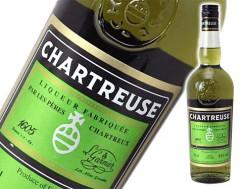 chartreuse-veer